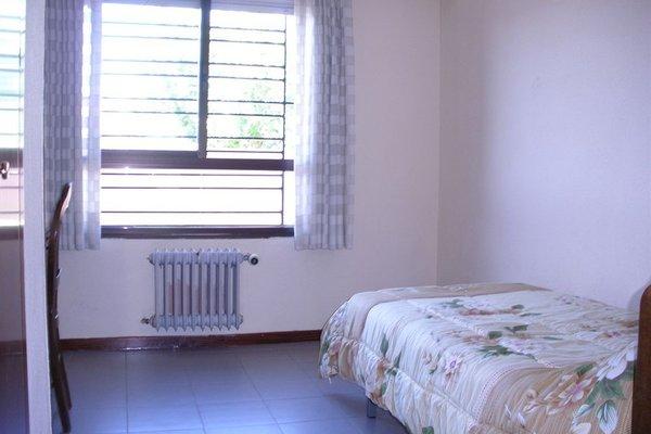 Residencia Hispania - фото 7