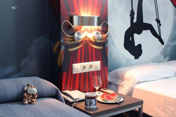 Hostal 4C Cuatro Caminos - фото 50