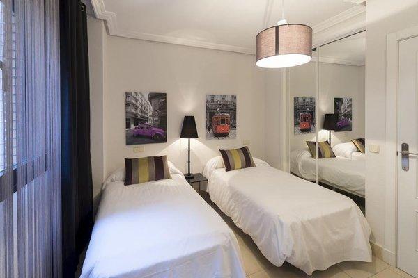 Апарт-Отель WooTravelling Plaza de Oriente Homtels - фото 1
