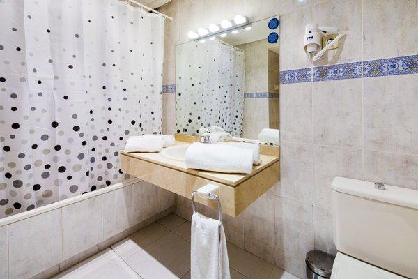 Апарт-Отель WooTravelling Plaza de Oriente Homtels - фото 11