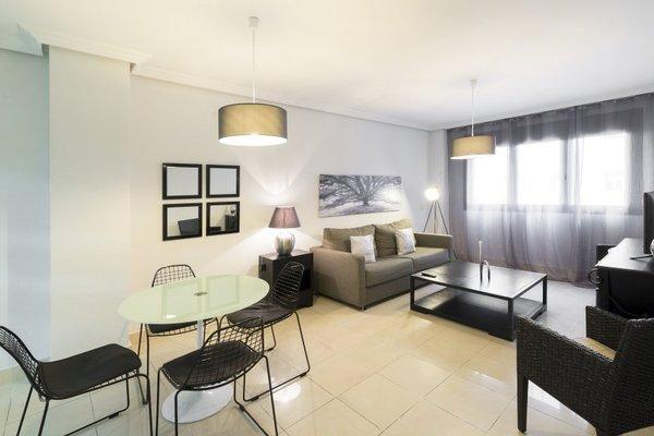 Апарт-Отель WooTravelling Plaza de Oriente Homtels - фото 7