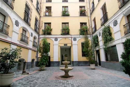 Apartamentos Gavirental Puerta del Sol I - фото 20