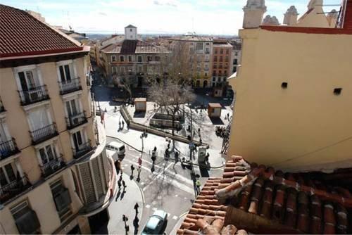 Apartamentos Gavirental Puerta del Sol I - фото 23