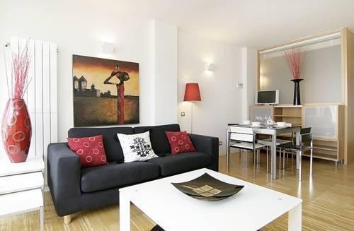 Apartamentos Gavirental Puerta del Sol I - фото 7