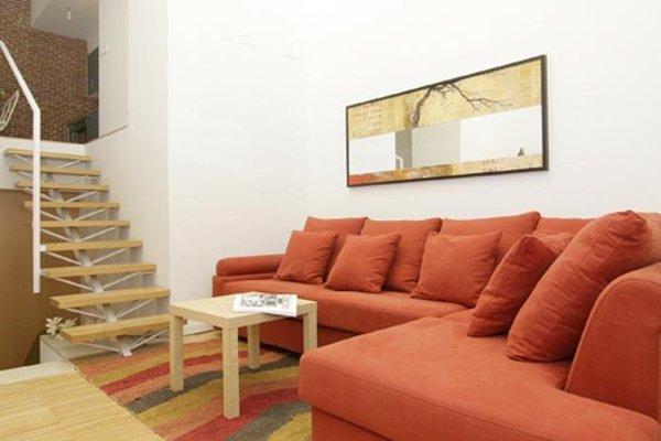 Apartamentos Gavirental Puerta del Sol I - фото 9
