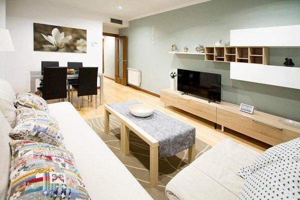 Apartamentos Adelfas - фото 17