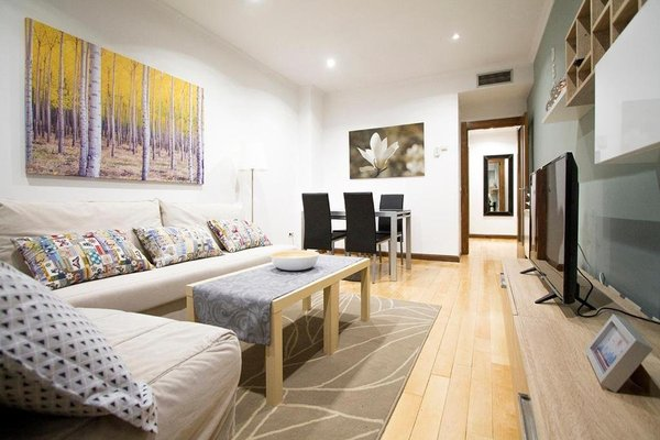 Apartamentos Adelfas - фото 19