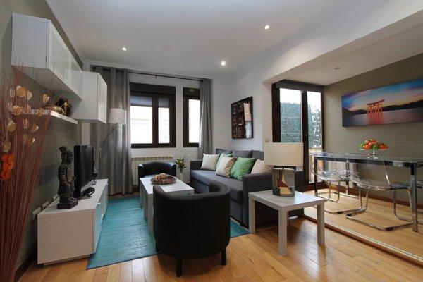 Apartamentos Adelfas - фото 2