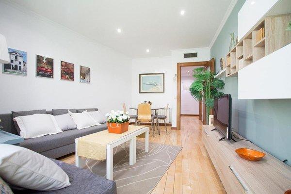 Apartamentos Adelfas - фото 20