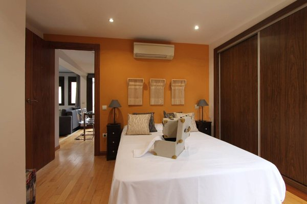 Apartamentos Adelfas - фото 3