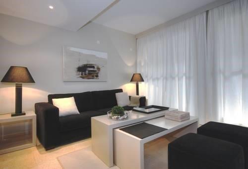 Apartamentos Fuencarral Luxury - фото 0