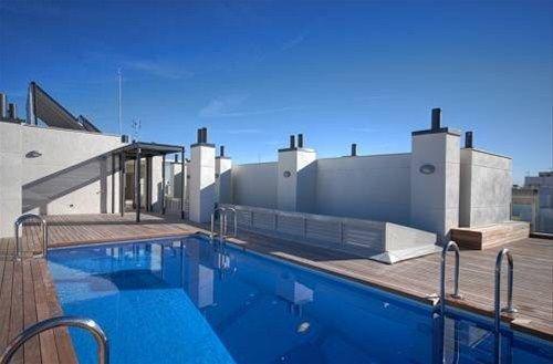 Apartamentos Fuencarral Luxury - фото 1