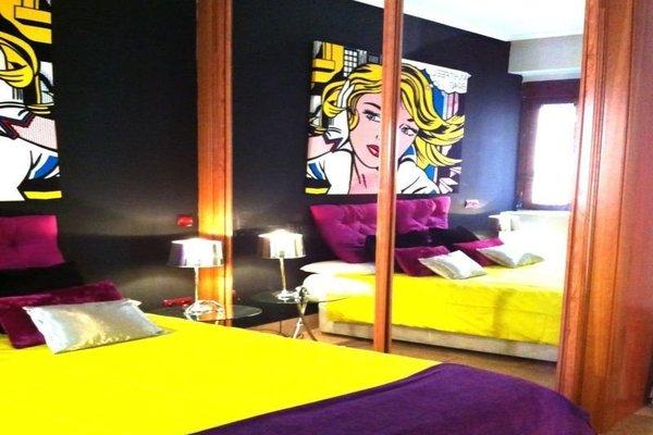 Flats Per Week Madrid - фото 14