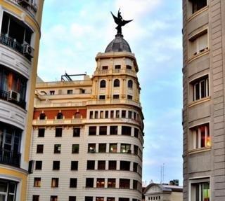 Flats Per Week Madrid - фото 22