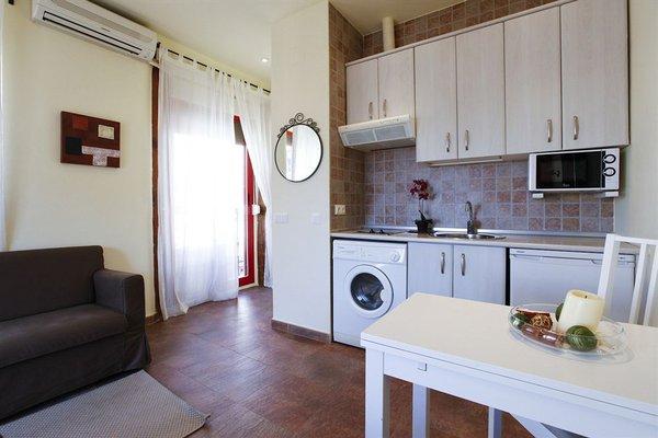 Apartamentos Camino del Prado - фото 15