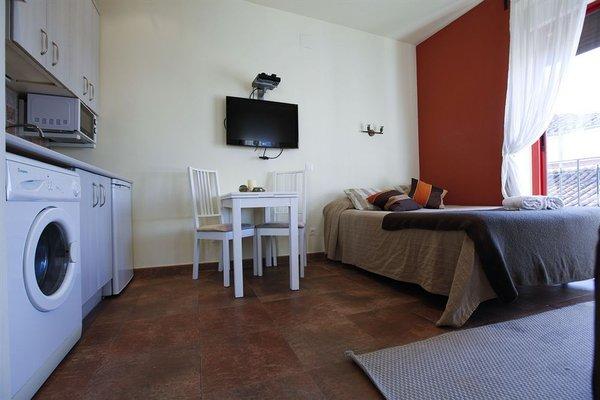 Apartamentos Camino del Prado - фото 16