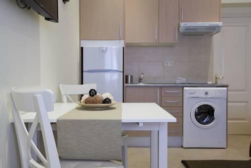 Apartamentos Camino del Prado - фото 17