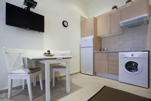 Apartamentos Camino del Prado - фото 18