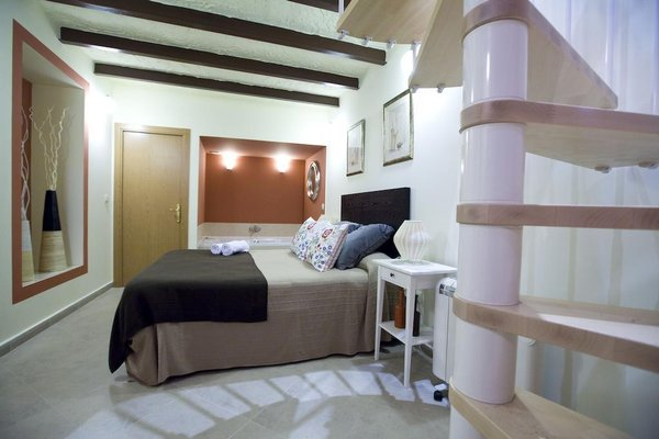 Apartamentos Camino del Prado - фото 4
