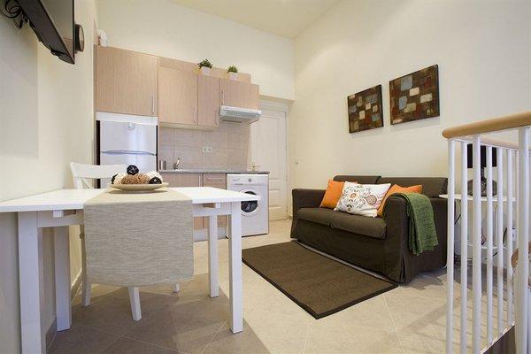 Apartamentos Camino del Prado - фото 7