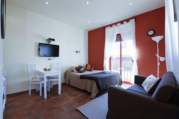 Apartamentos Camino del Prado - фото 8