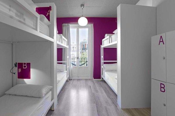 U Hostels - фото 11