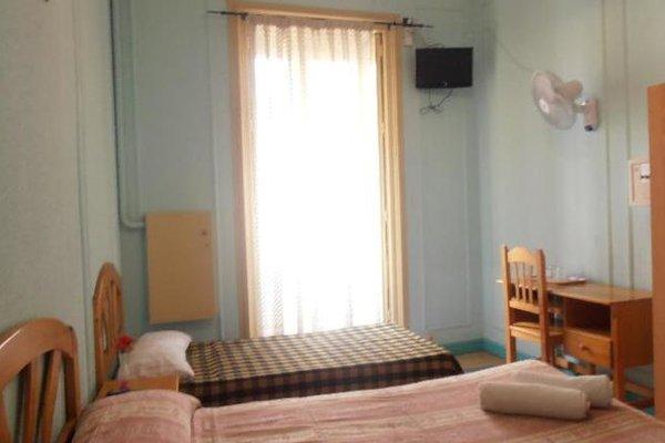 Hostal Miralva - фото 6