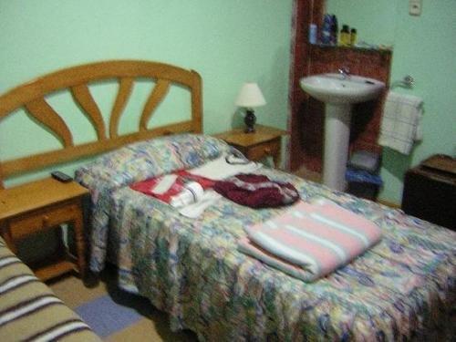 Hostal Miralva - фото 8