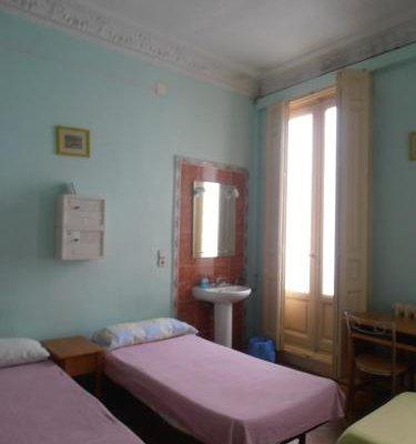 Hostal Miralva - фото 9