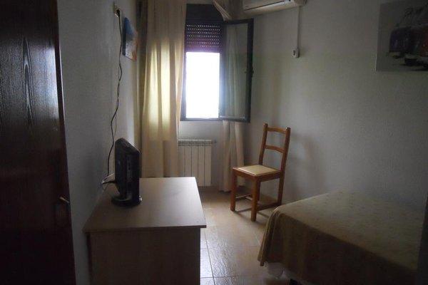 Hostal El Descanso - фото 12