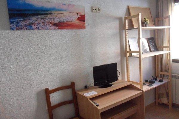 Hostal El Descanso - фото 3