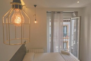 Apartamentos Good Stay Madrid