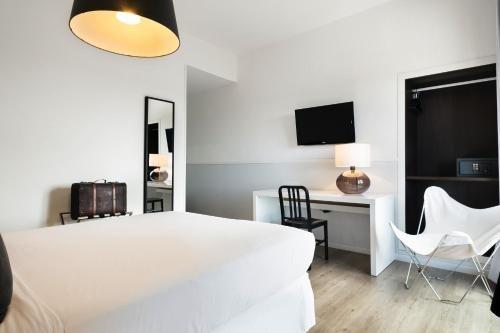 Hotel Acta Madfor - фото 12