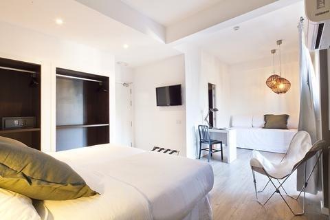 Hotel Acta Madfor - фото 2