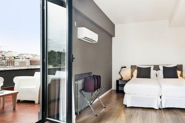 Hotel Acta Madfor - фото 5