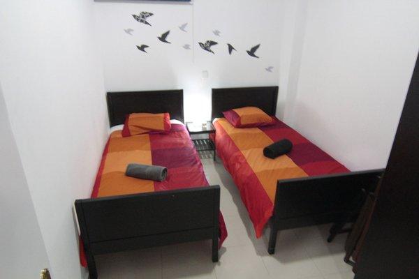 Aparsol Apartments - фото 1