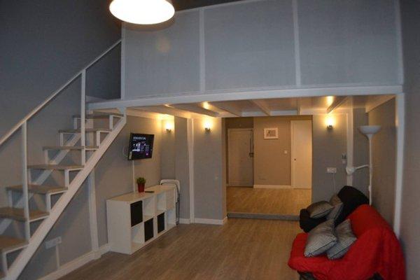 Aparsol Apartments - фото 17