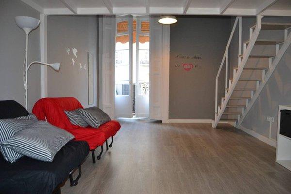 Aparsol Apartments - фото 22