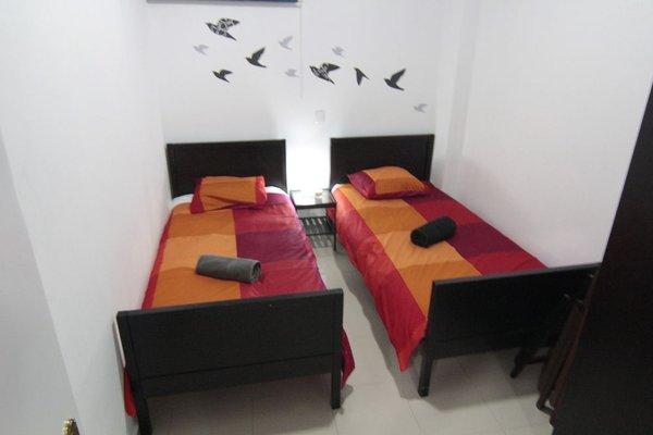 Aparsol Apartments - фото 23