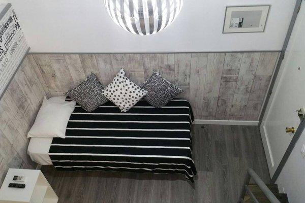 Aparsol Apartments - фото 8