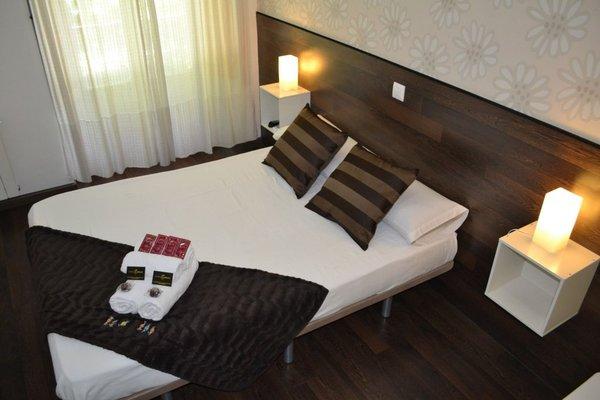 Hostal El Brezo - фото 16