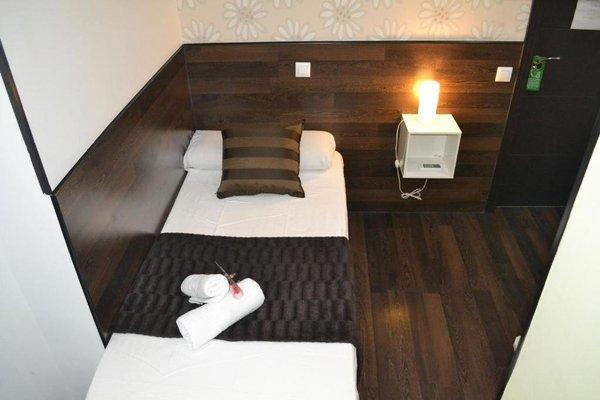 Hostal El Brezo - фото 5