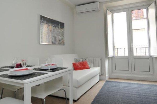 Fuencarral Suites - фото 48