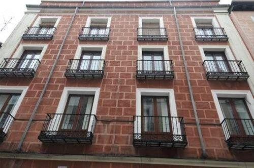 Fuencarral Suites - фото 1