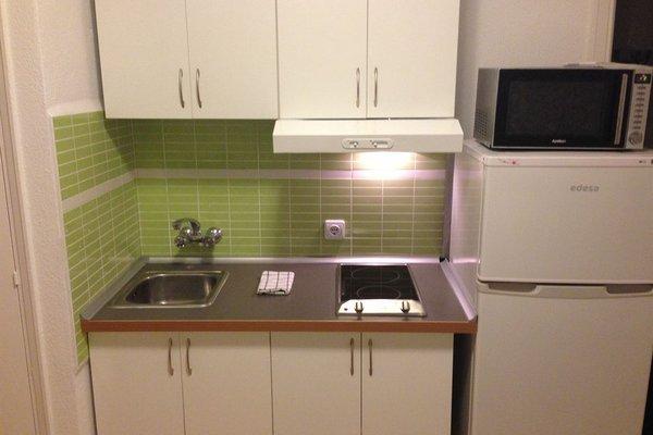 Apartamentos Arguelles - фото 12