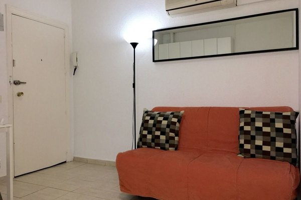 Apartamentos Arguelles - фото 19