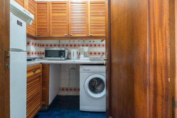 Apartamentos Arguelles - фото 20