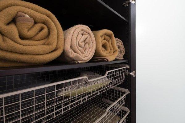 Apartamentos Arguelles - фото 21