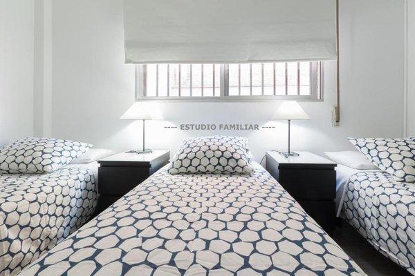 Apartamentos Arguelles - фото 22