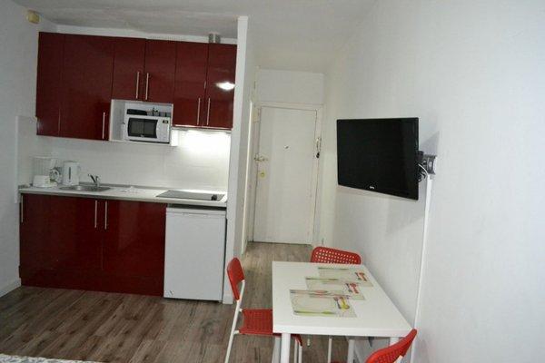 Apartamentos Arguelles - фото 23